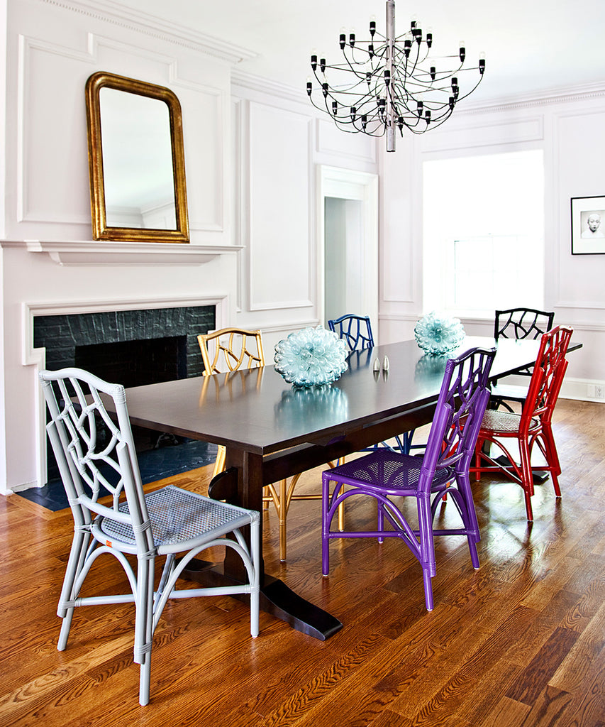 Dining & Accent Chairs