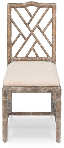 Bristol Bamboo Side Chair