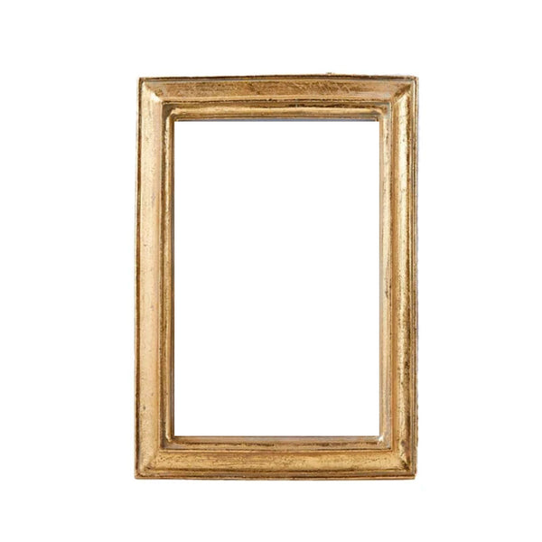 "Timeless Gold Frame 5""x7"""