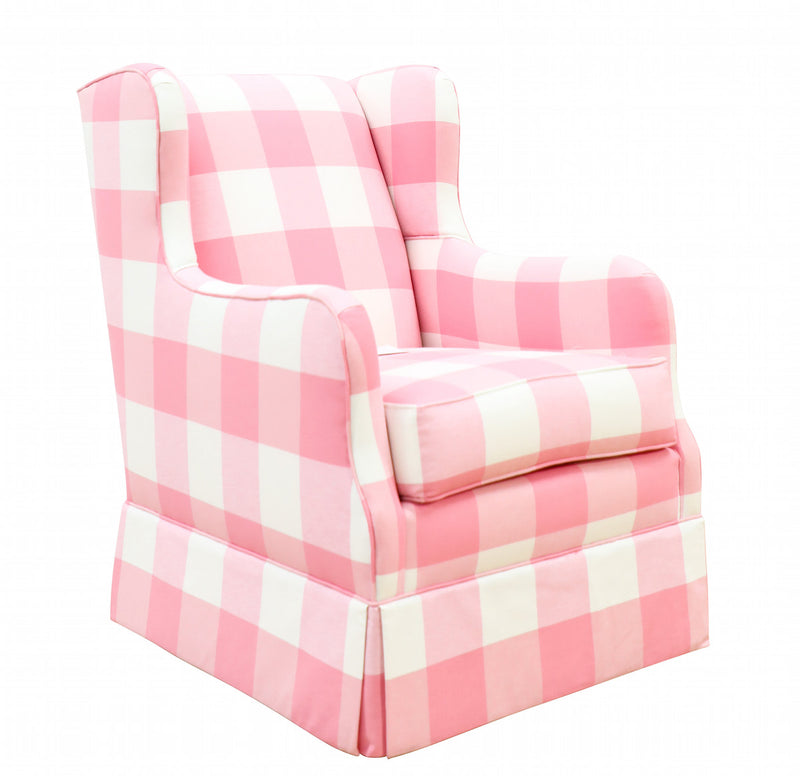 Austen Swivel Rocker Glider