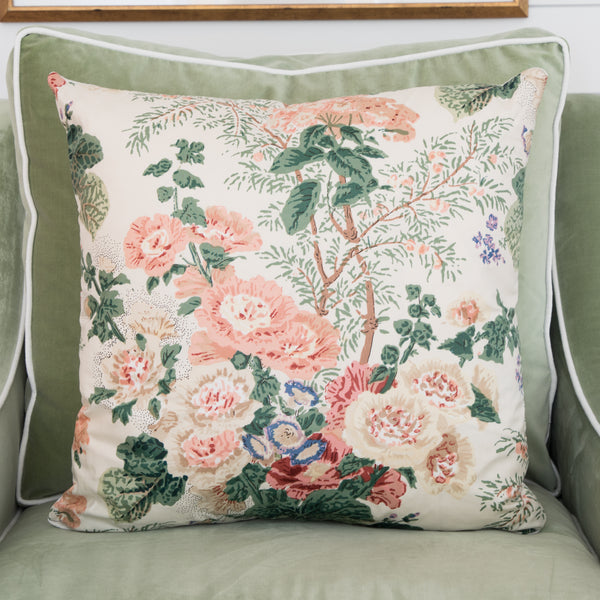 Althea Blush Pillow