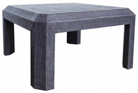 Alex Cocktail Table - Navy
