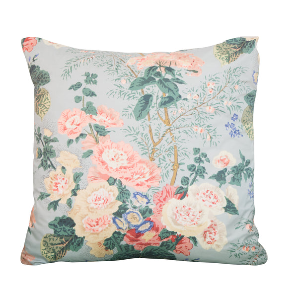 Althea Celadon Pillow