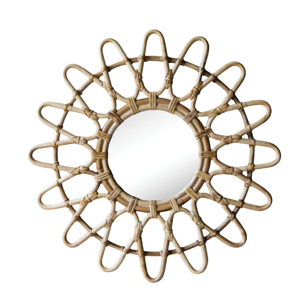 Antibes Sunburst Mirror