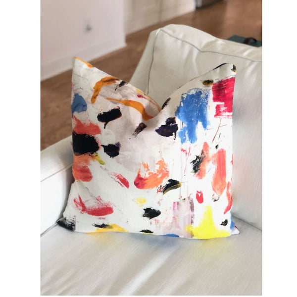 Pierre Frey Arty Pillow