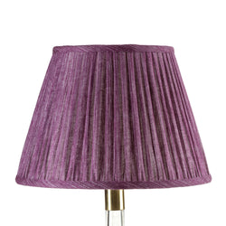 Back to the Fuchsia Lampshade