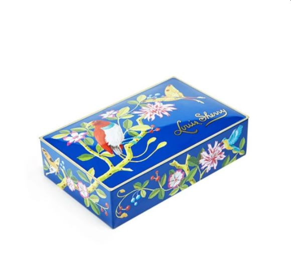 "Box of Chocolates ""Bird & Butterfly"""