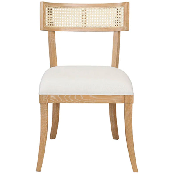Birdie Natural Dining Chair