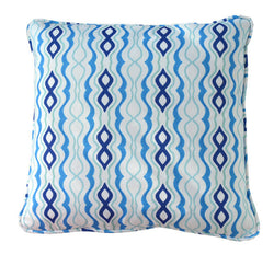 Rhombus Pillow Cover