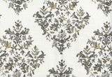 """Blythe Heather"" Fabric by the Yard"