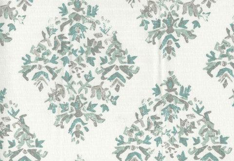"""Blythe Mineral"" Fabric by the Yard"