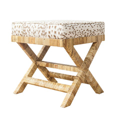 Bridgehampton X-stool