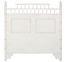 Canton Headboard (Queen)