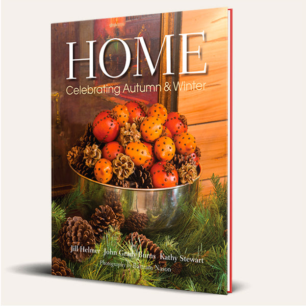 Home: Autumn & Winter