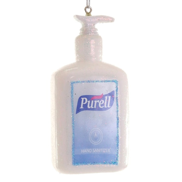 Pre-Order!! Hand Sanitizer Ornament