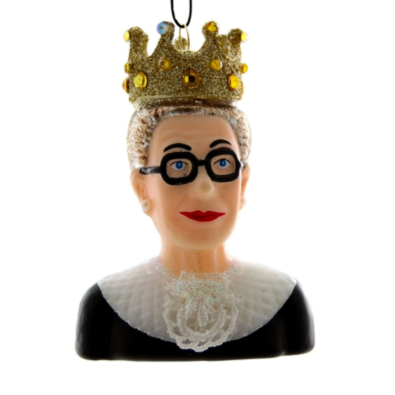 Notorious RBG Ornament