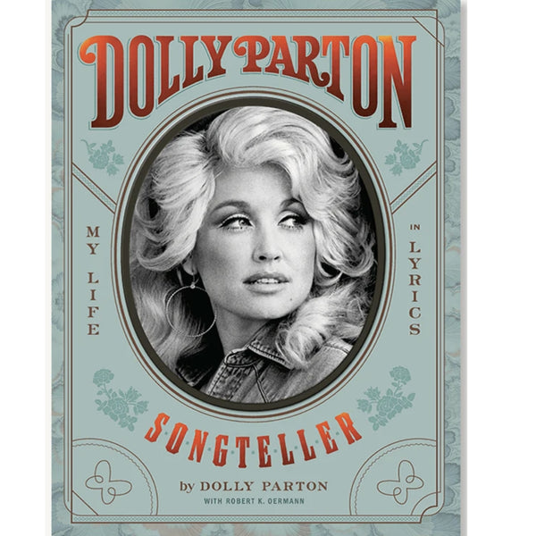 Dolly Parton: Songteller