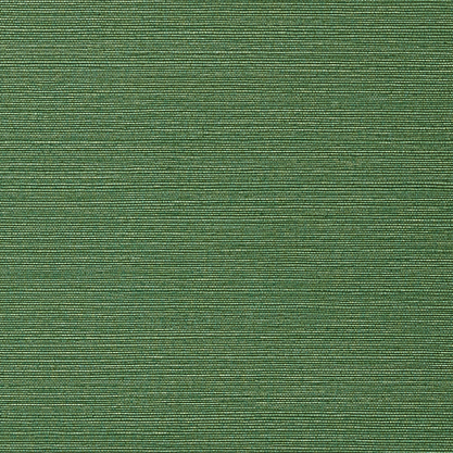 Emerald Green Grasscloth
