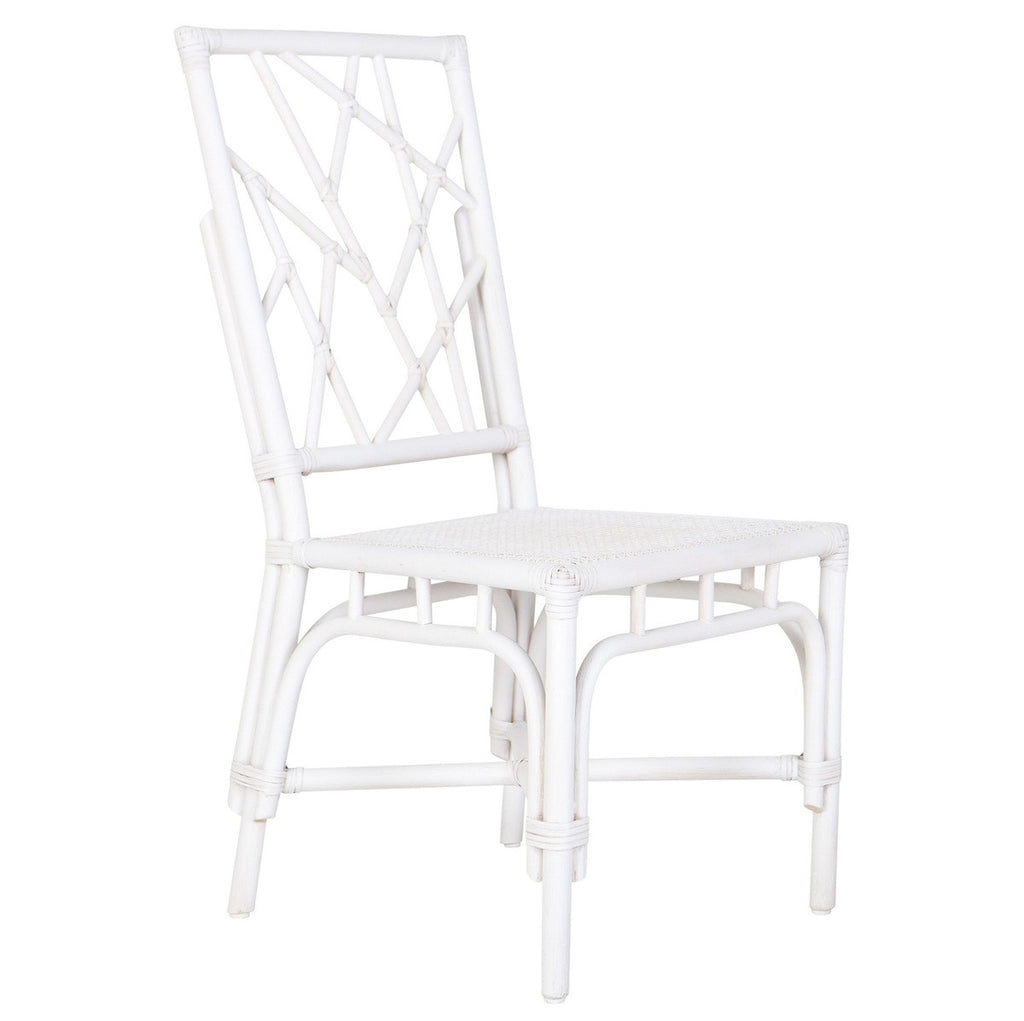 Klein Side Chair (Single)