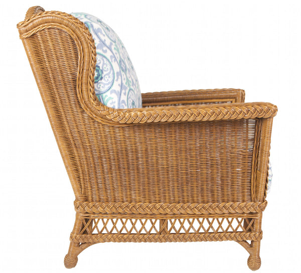 Martha Wicker Chair