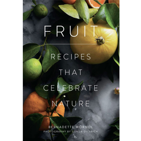 Fruit: Recipes