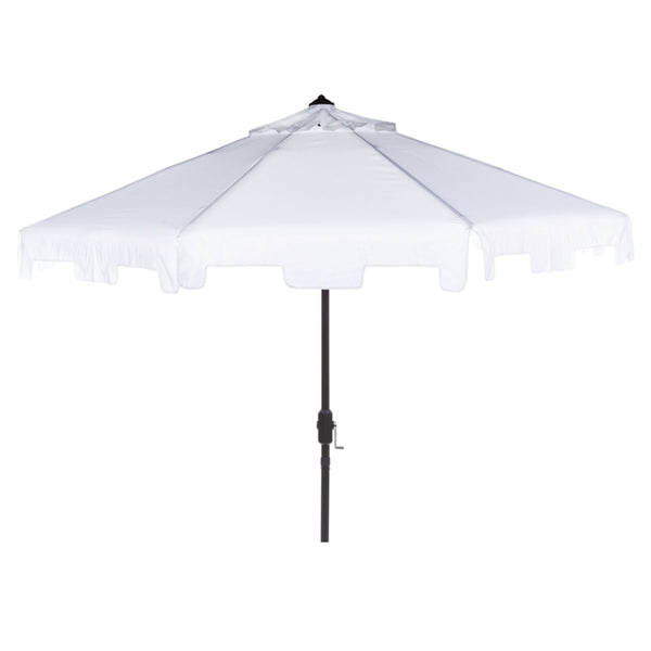 Greco Umbrella in White