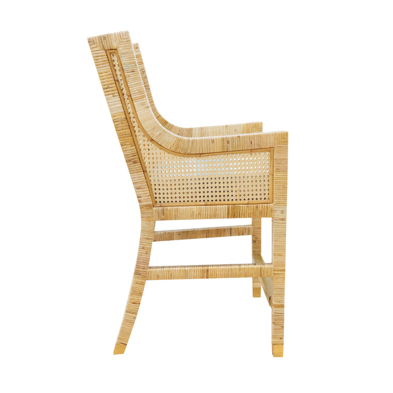 Harbour Cane Counterstool