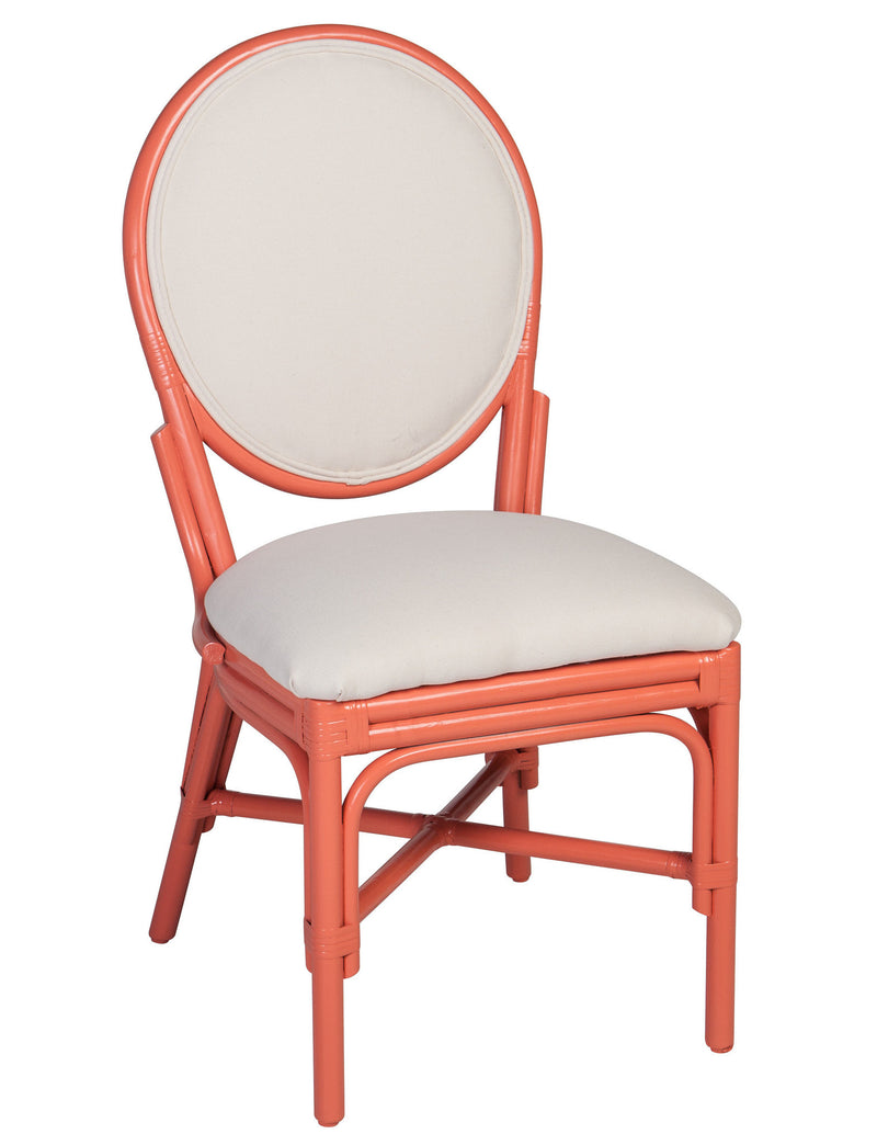 The Matisse Chair (set of two)-Custom Allyson