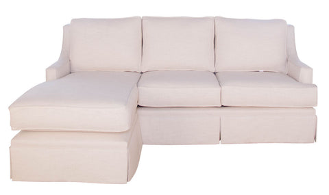 Quinn Sofa Chaise Sectional