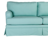 Elise Sofa - With Skirt