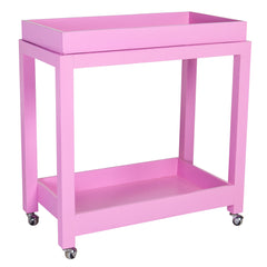 The Lilly Bar Cart