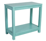 The Draper Accent Table