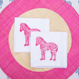 Ford Pink Placemat