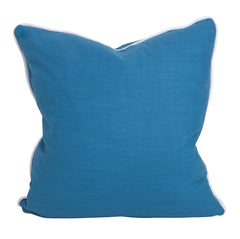 Porcelain Blue Pillow