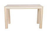 "60""L Chrystie Street Desk for Kristen Jessop"