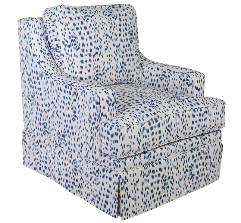The Quinn Club Chair