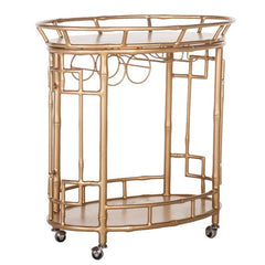 The Hayworth Bar Cart