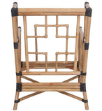 Alex Rattan Chair