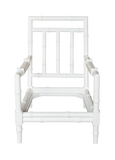 Hanover Bamboo Chair - Holiday Sale