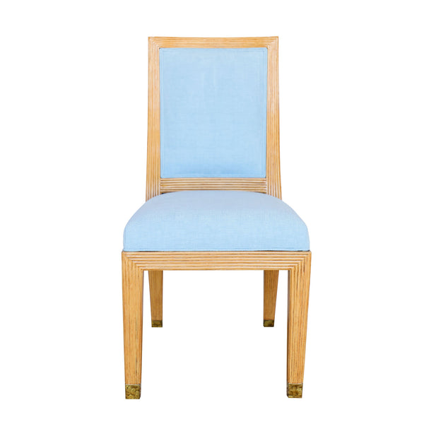Isabella Pencil Rattan Dining Chair