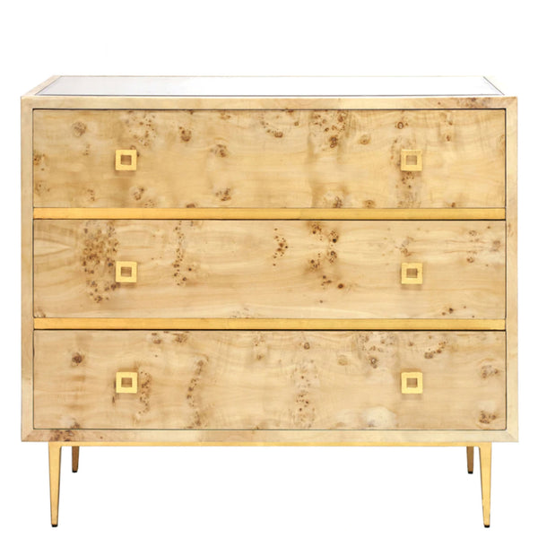 Josie Burlwood Chest