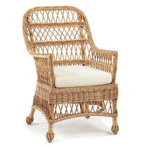 Kelly Wicker Chair