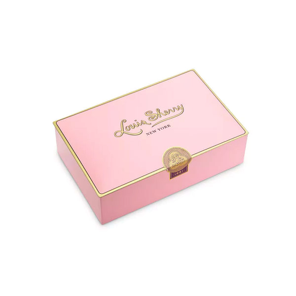 Camellia Pink Box of Chocolates