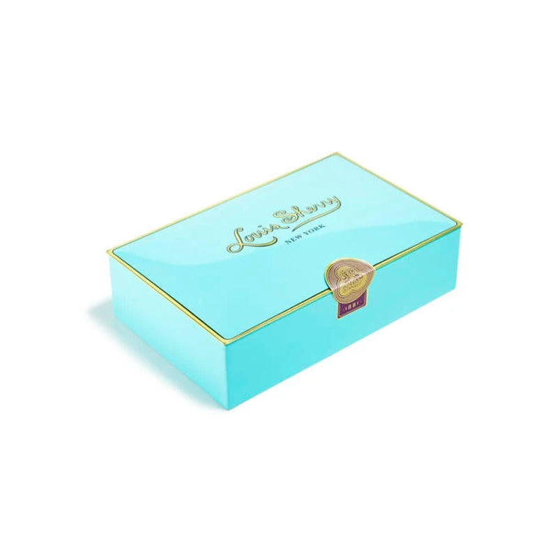 Nile Blue Box of Chocolates