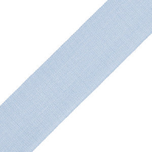 Light Blue Tape Trim