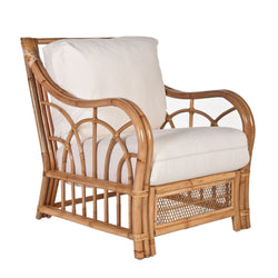 Lolita Rattan Club Chair