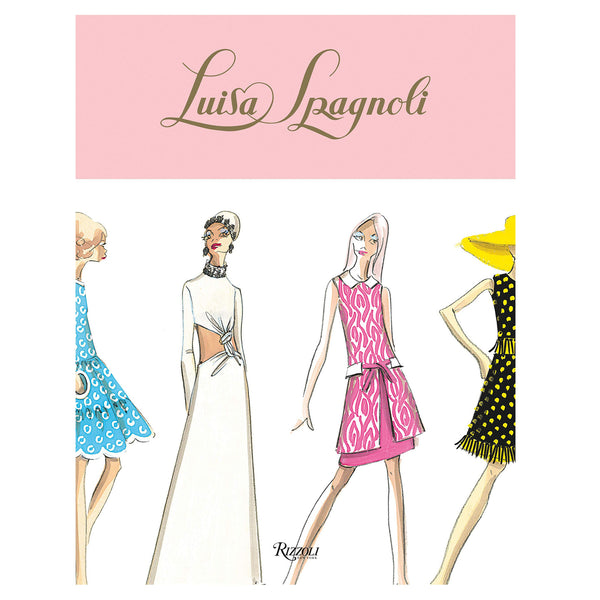 Luisa Spagnoli: 90 Years of Style