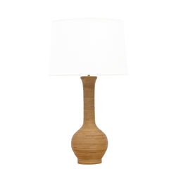 Middleton Pencil Rattan Lamp