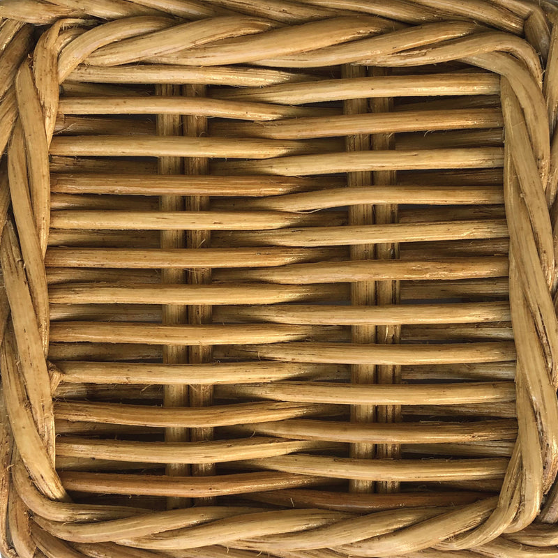 Natural Wicker Sample Request