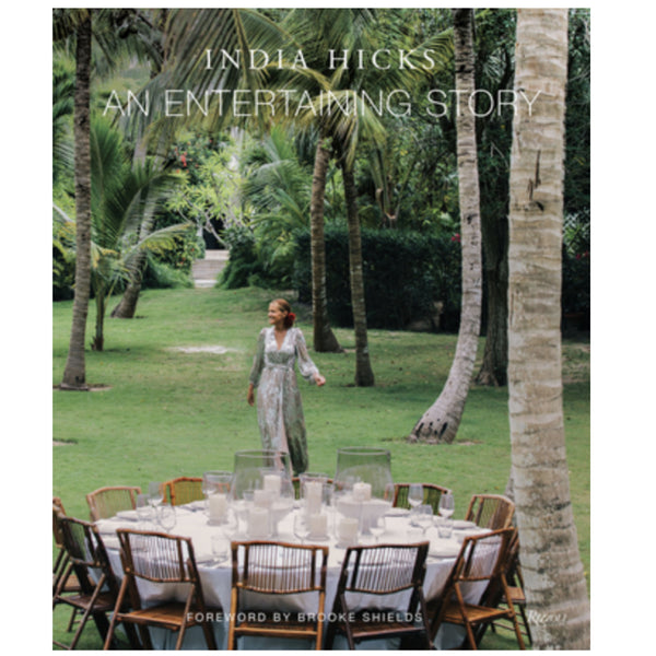 India Hicks: An Entertaining Story